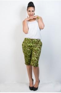 Tiwa Shorts