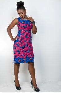Arike Dress