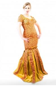 Misimi Dress