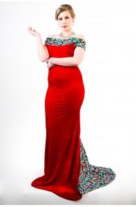 Wazzala Dress