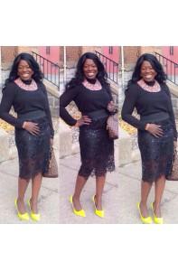 Ireti Skirt